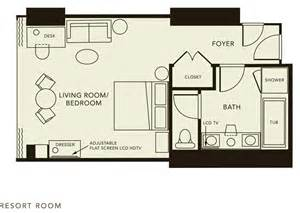 Room Floor Plan Designer by Typical Hotel Room Floor Plan Click Here For The Resort