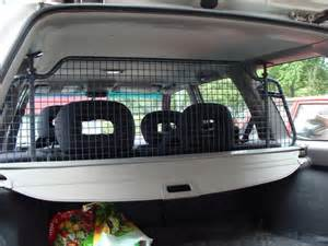 Subaru Pet Barrier Pet Barrier Subaru Forester Owners Forum