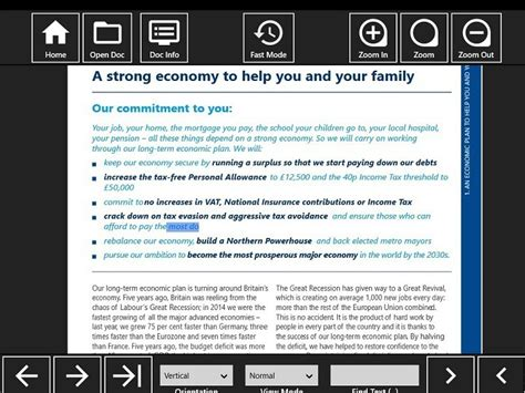 best pdf viewer top 10 windows 10 free pdf viewer tools