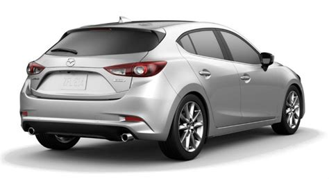 mazda 3 colors 2018 mazda3 exterior color options