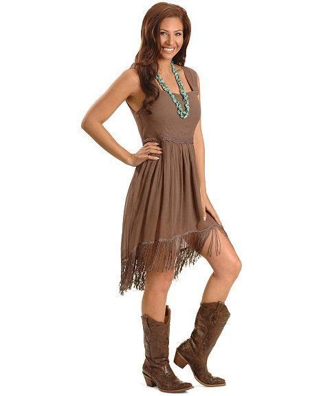 country western dresses with boots dress with boots