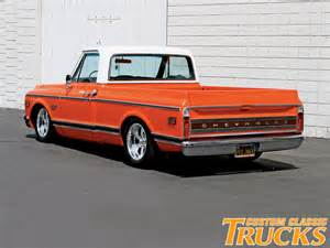 1969 chevy c10 truck rod network