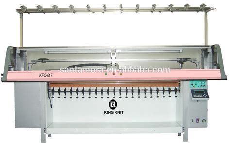 industrial knitting machine similar to shima seiki industrial sweater knitting machine