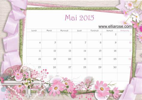 Calendrier 7 Mai 2015 Calendrier Mois De Mai