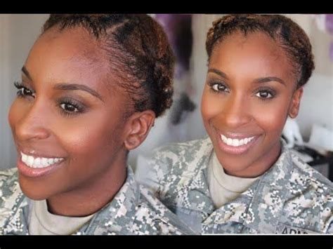 female military hairstyles female army hairstyles hair