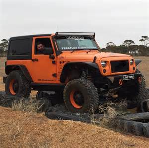 the original jeep wrangler high flow angry grill