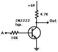 buffer lifier using transistor digital logic and design master in computer science