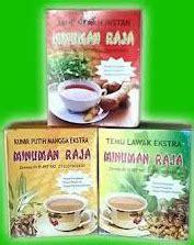 minuman raja sehat obat herbal asam urat obat herbal