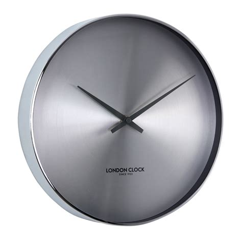 silent wall clock buy element cr silent wall clock 28cm online purely wall