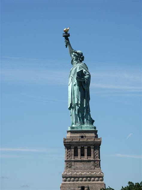 the statue of liberty national monument the symbol file statue of liberty national monument stli 02 06 jpg