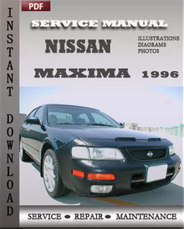 free car manuals to download 1996 nissan maxima security system all categories reviewutorrent