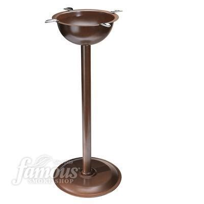 Murah Stinky Single Cigar Ashtray Brown 1000 images about cigar ashtrays on