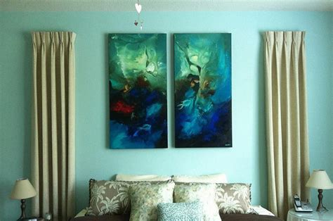 abstract paintings for living room contemporary abstract paintings contemporary living room new york by osnat