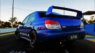 Subaru Wrx 2004 Sti 2004 Subaru Impreza Wrx Sti Boostcruising