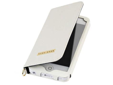 Ugo Antipecah Huawei Honor G8 hugo boss gracious book case hoesje iphone 5 5s jpg