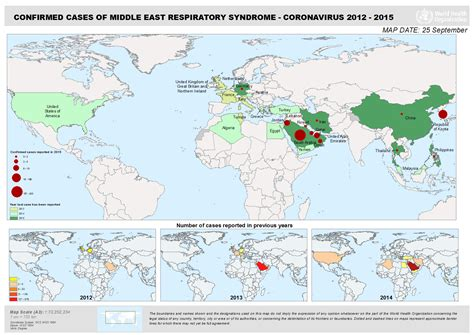 middle east respiratory syndrome coronavirus mers