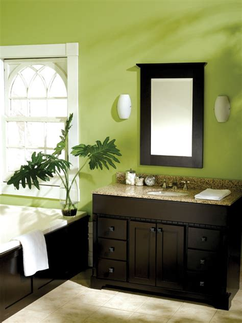 green bathroom cabinets bath vanities yorkton bertch cabinets