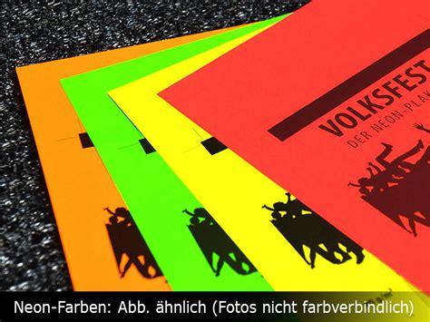 Aufkleber Drucker by Neon Aufkleber Drucken Schnell G 252 Nstig