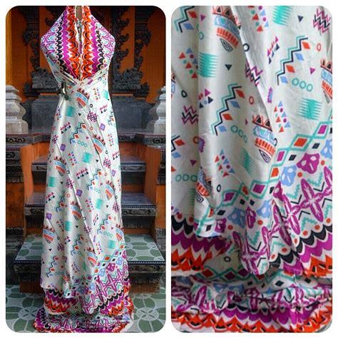 Maxy Bunga Kecil baju gamis katun jepang terbaru