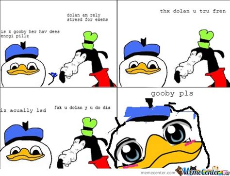 Dolan Meme Maker - thanx dolan u tru fren by liam91 meme center