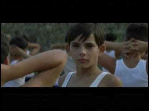 epic naturism trailer special post bad education epic film by almodovar