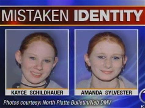 A Of Mistaken Identity by Dreamer Mistaken Identity