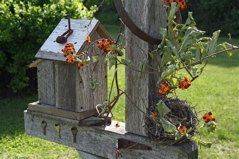 garden from junk outdoor garden junk ideas photograph dragonflys and