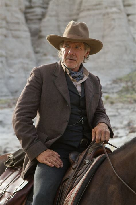 harrison ford cowboy harrison ford muses cinematic the list