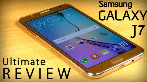 samsung galaxy j7 ultimate review tips tricks