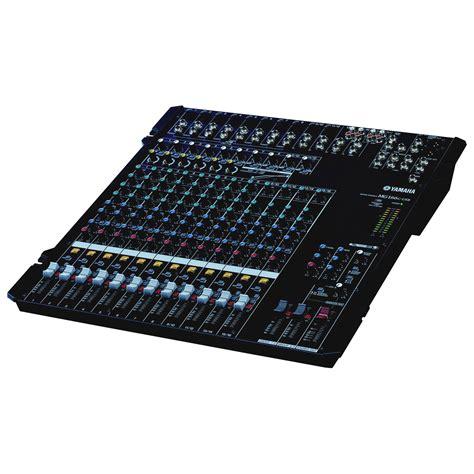 Mixer Yamaha Usb usb mixers dv247