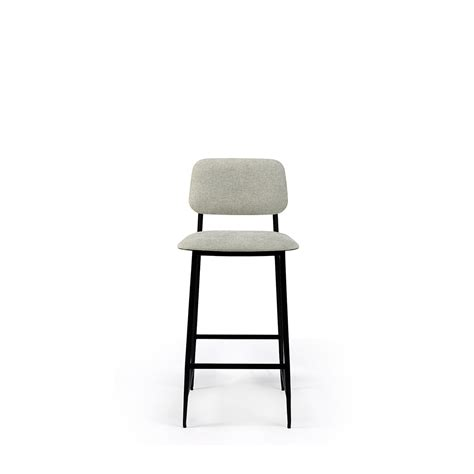 Light Grey Counter Stools by Dc Counter Stool Light Grey Ethnicraft