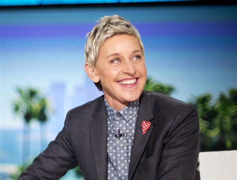 Is Degenerous by Degeneres Denied Entrance To White House After