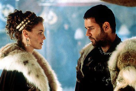 film gladiator recenzja quot gladiator quot śmierć jest niczym gdy wolność jest