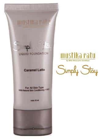 Harga Make Up Merk Mustika Ratu 10 rekomendasi merk foundation lokal yang bagus