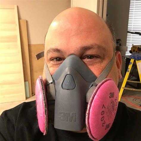 dust mask  woodworking  geek pub