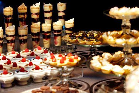 duty treat dessert table dessert bars and dessert buffet