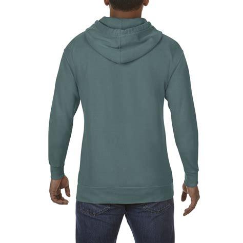 comfort colors hoodie cc1567 comfort colors hoodie blue spruce gildan