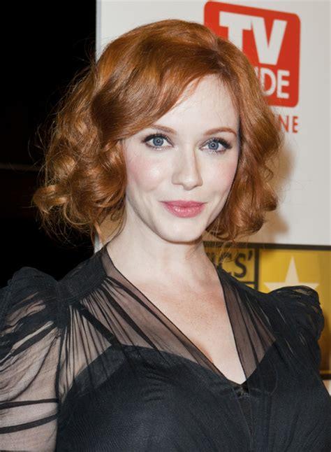 cristina jones blow dry testimonial short curly romantic hairstyles beauty riot