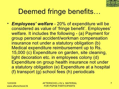 Gift Card Taxable Fringe Benefit - fringe benefits tax