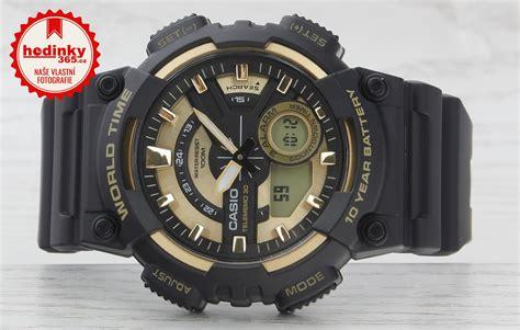 Casio Aeq 110bw 9avef casio collection aeq 110bw 9avef hodinky 365 cz