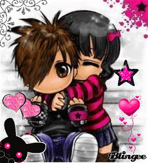 imagenes de amor emo nuevas amor emo fotograf 237 a 101515755 blingee com