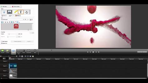 How To Download And Edit Intro Templates With Camtasia Studio Youtube Intro Template Editor