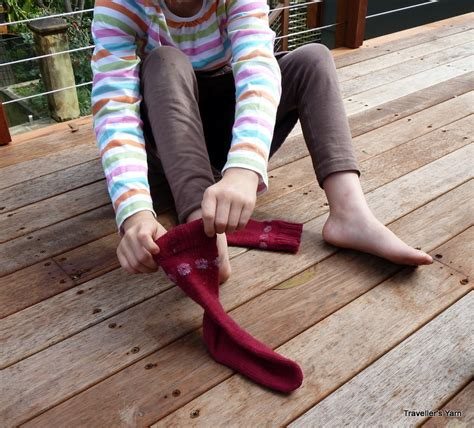 Creative Spa Knocked Our Socks by Not Worth The Effort Traveller S Yarn