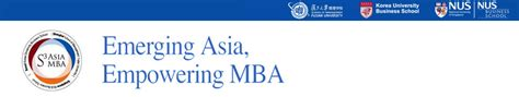 Mba Review by Fudan S3 Asia Mba Www Whichmba Net The China