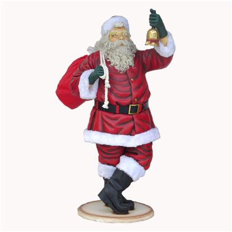 santa claus with beard 6 ft santa claus with beard 6 ft