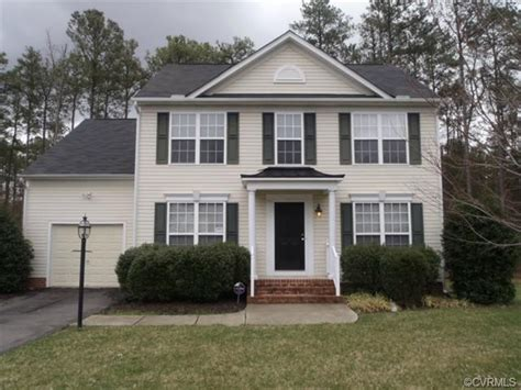 Homes For Sale In Chesterfield Va by Chesterfield Court House Virginia Reo Homes Foreclosures