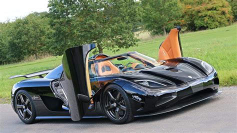 Where Can I Buy A Koenigsegg You Can Buy The Last Koenigsegg Agera R Made