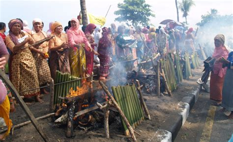 inilah  tradisi unik menyambut bulan puasa ramadhan