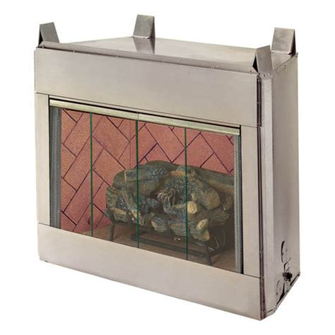 42 quot o42 alpine outdoor stainless steel vent free gas