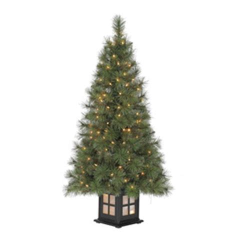 ge constant on xmas tree bbs shop save on select specialty trees and wreaths at lowes